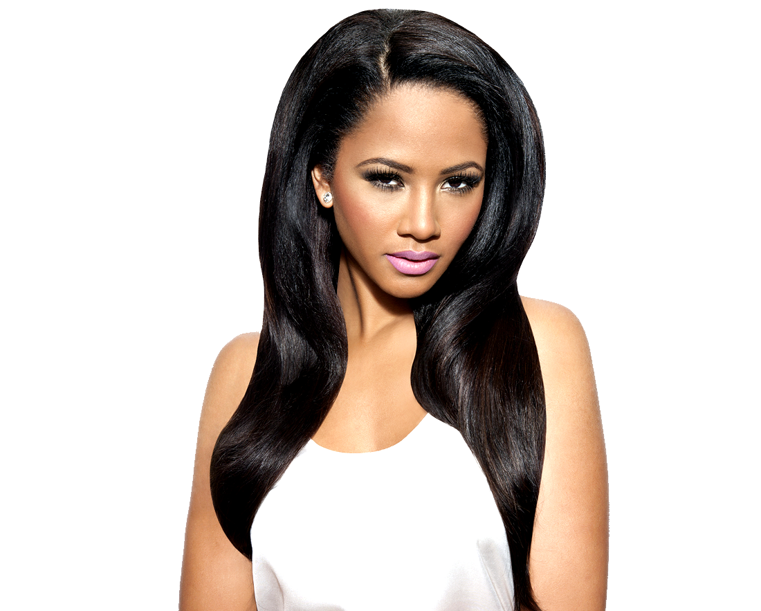 Virgin Hair - Straight